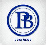 Business app logo